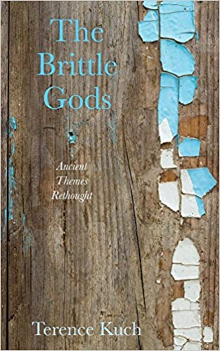 brittle gods front cover